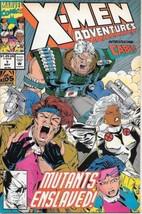 X-Men Adventures TV Series Comic Book Season I #7 Marvel 1993 NEAR MINT ... - $2.99