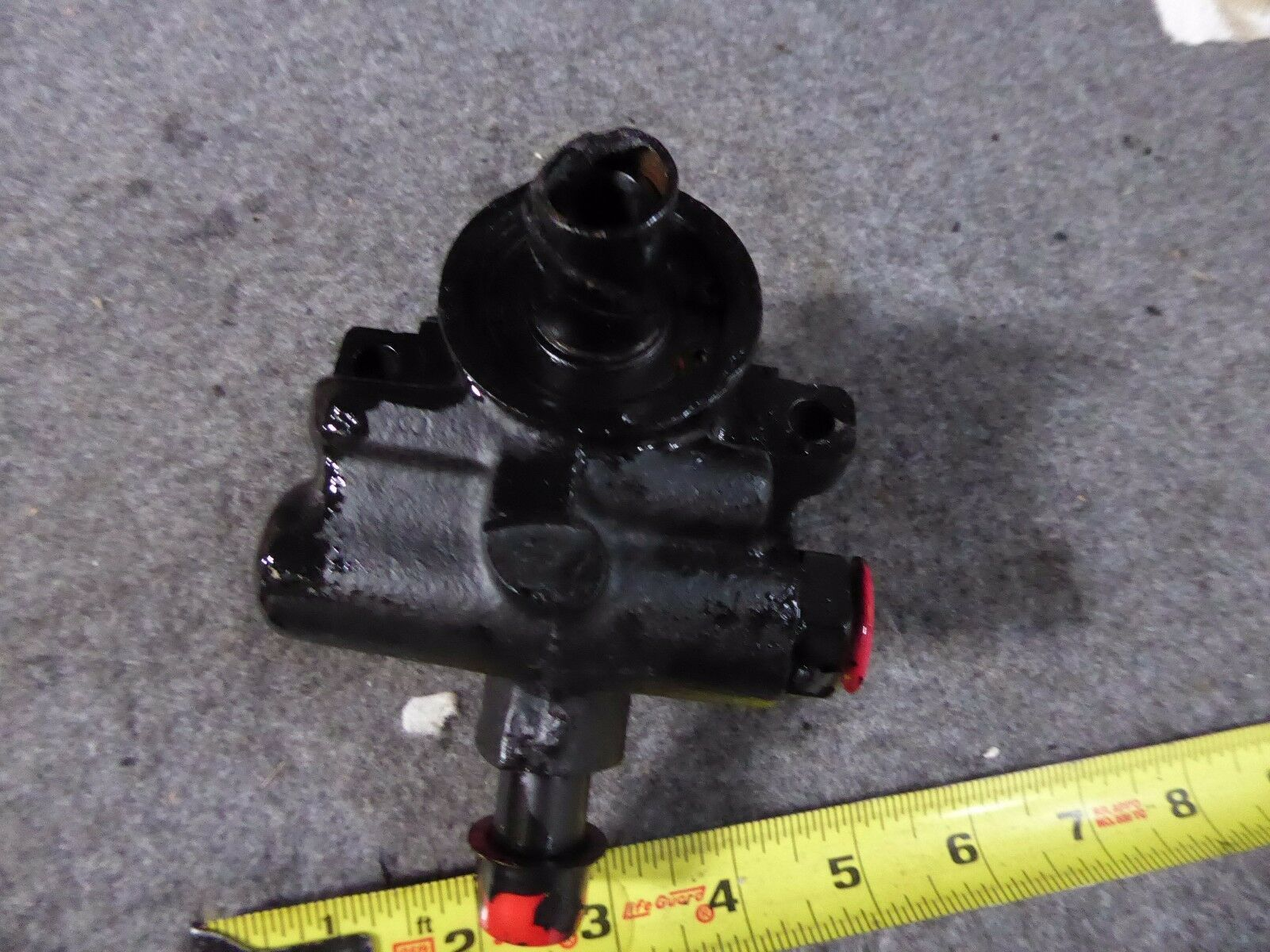 71-4210 GMC Power Steering Pump Remanufactured By Arrow Chevrolet 1983-85