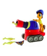 My Little Pony Guardians of Harmony Cheese Sandwich Pony With Party Tank... - $25.94