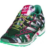 Adidas Mary Katrantzou Equipment Racer Shoes Size 10.5 us B26678 - $168.27