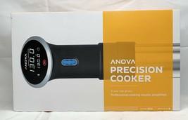 Anova Culinary Sous Vide Bluetooth Precision Cooker Black NEW - $129.99