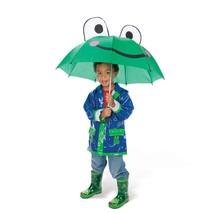 Frog Umbrella for Kids - $32.82