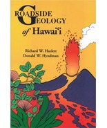 Roadside Geology of Hawaii ~ Rock Hounding - $19.95