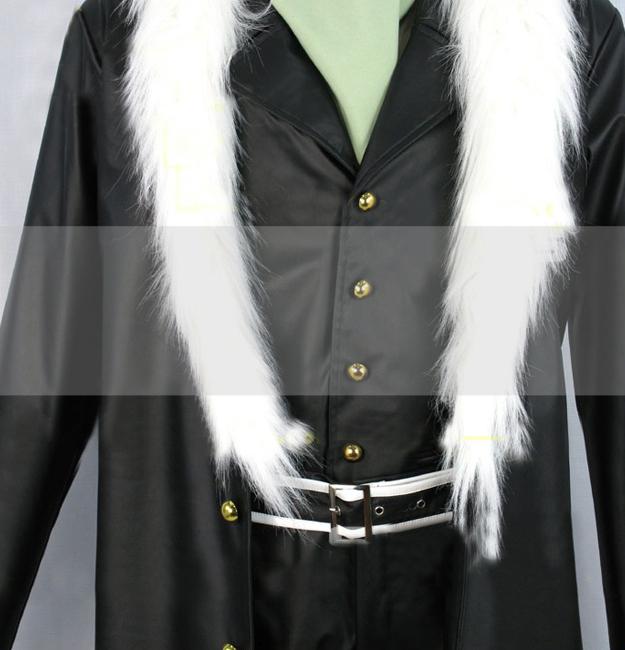 One Piece Shichibukai Crocodile Cosplay Costume Buy