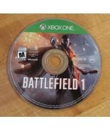 Battlefield 1 (Microsoft Xbox One, 2016) - $5.93