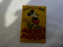 Disney Trading Broches 100849 Film Récompenses - Now En Technicolor Mick... - $9.49