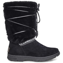 UGG Maxie Sheepskin Cold Weather Tall Boots, Women size 5 - $110.40