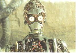 Star Wars Episode I C-3PO 4 x 6 Photo Postcard #4 NEW - $2.00