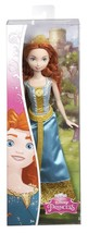 Disney Princess Sparkle Merida Doll - CFB78 - New - $20.97