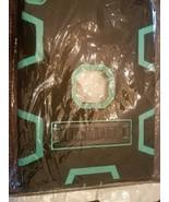 Ipad case mint green and black - $44.96