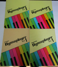 Beginning Hymnplayer Book One Two Three Flora Jean Garlock Judy Swaim & ... - $16.44