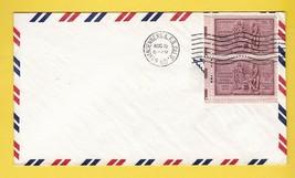 DISCOVERE 14 1st ORBIT AIR SNATCH VANDENBERG AFB CA AUGUST 19 1960 - $3.58