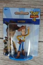 WOODY Disney Pixar Toy Story 4 Figure Toy NEW in Box! - $4.99