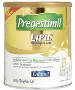 Pregestimil LIPIL with MCT oil 400g - Hypoallergenic/CMA - $21.27