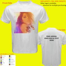 Bebe Rexha 7 Concert Album Shirt Size Adult S-5XL Kids Baby's  - $20.00+