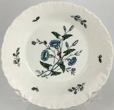 Wedgwood Wild Flowers Fruit bowl  - $10.00