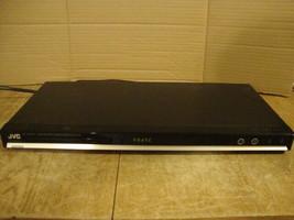 JVC XV-N370B DVD Player - $29.69