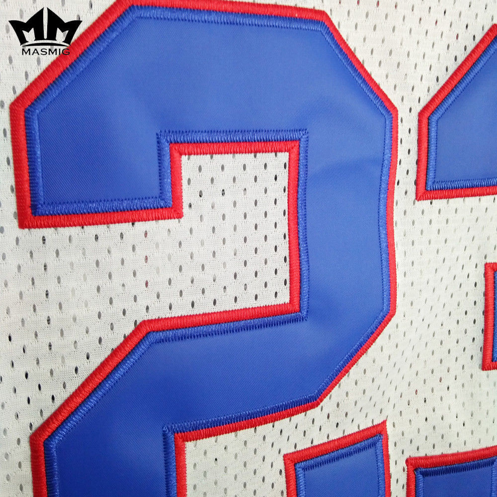 newest 7ddd6 92595 Tune Squad Football Jersey Space Jam Movie and 50 similar items