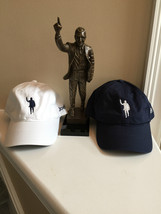 Joe Paterno Statue Image on a Nike Hat 409 PENN STATE - WE ARE - Navy or... - $33.99