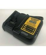 DeWalt - DCB112 - 12V-20V MAX Lithium Battery Charger - $35.59