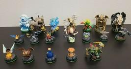 Lot of 19 Skylanders Spyro's Adventures Activision Action Figures Free Ship - $40.00