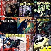 Batman Vol 1 (DC) 550-561 NM - $3.00