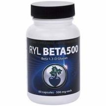 RYL Beta500 Beta 1, 3-D Glucan - $98.02