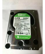 "Seagate SkyHawk 2TB Internal 3.5"" (ST2000VX008) Hard Drive - $49.45"