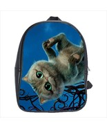School bag 3 sizes the cheshire cat - $39.00+
