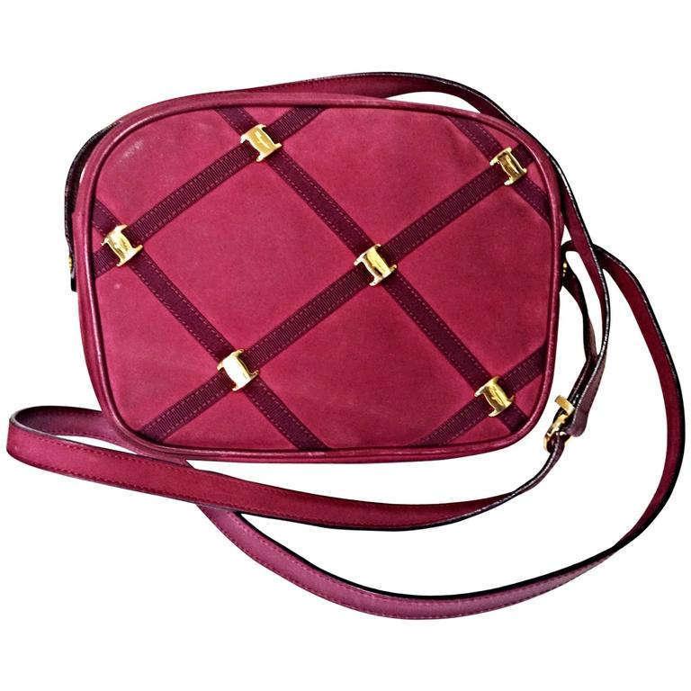 Salvatore Ferragamo Bag  2 customer reviews and 54 listings f5878a0a0e3e0