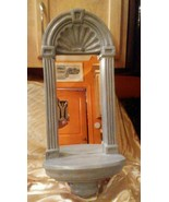 "Vintage Bombay Company Ft. Worth,  Wall NICHE to hold your STATUE 25"" T ... - $48.51"