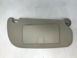 2005-2010 Chevrolet Cobalt Sedan Passenger Sun Visor Sunvisor Gray OEM N40607 - $44.99