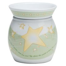 Scentsy Twinkle Mid-Size Scentsy Warmer PREMIUM - $34.64