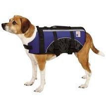 Guardian Gear Dog Life Jacket  Neoprene Pet Preserver Safety Vest LARGE - $16.82