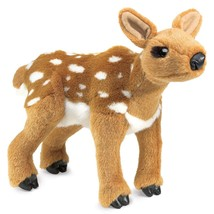 Folkmanis Fawn Hand Puppet - $25.21