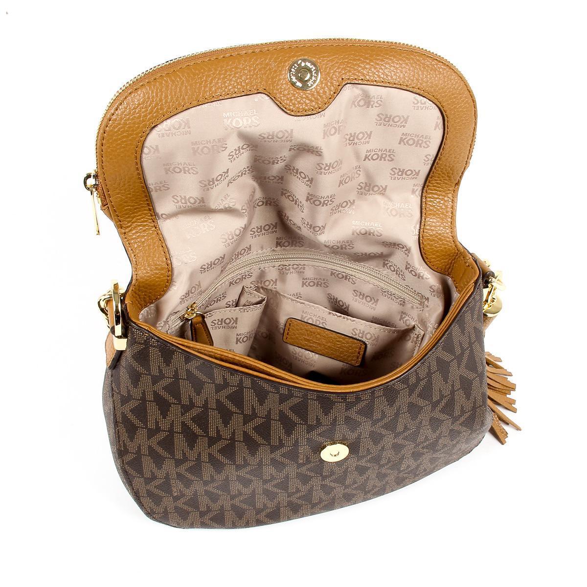 a333a0c5cc09f Michael Kors Womens Handbag Bedford and 32 similar items