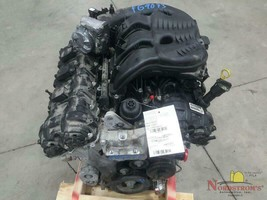 2014 Jeep Cherokee ENGINE MOTOR VIN S 3.2L - $982.77