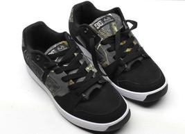 """Vintage Rare Salesmen Sample DC Shoes Skateboard Mens Size 9 """"Scpetor Realtree""""  - $101.72"""