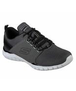 Skechers Charcoal shoes Men's Memory Foam Sport Comfort Casual Train Mes... - $56.99