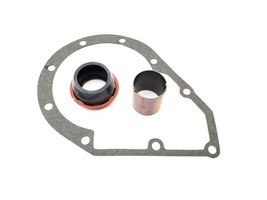 """Ford E4OD  4R100 2.506"""" Rear Tail Housing Seal with Boot Teflon Bushing ... - $27.62"""