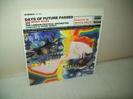 the Moody Blues days of future passed Vinyl Record Album 1967 Deram NM/M - $11.88