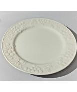 "Sonomaware Grape Harvest 12"" Severing Plate Heritage Mint Grapevine Ston... - $25.00"