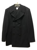 Vintage Military Peacoat size 40R - $199.98