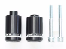 OES Frame Sliders 2018 2019 Yamaha Tracer 900 900GT No Cut - $49.99