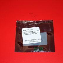 CyanToner Reset Chips for Dell C1660, C1660W, C1660CN, C1660CNW - $5.99