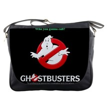Messenger Bag Hot New Popular American Movie Ghostbusters Horror aditions For G - $30.00