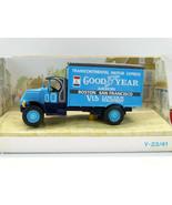 Matchbox Models of Yesteryear Y23-B 1930 Mack AC Good Year Truck (BB62) - $9.75