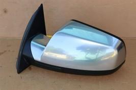 13-17 GMC Terrain Power Door Wing Mirror w/ Blind Spot Driver Left LH (10wire)