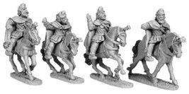 Xyston 15mm: Kappadokian Cavalry (4)