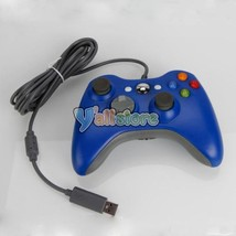 Wired USB Game Controller Gamepad for Microsoft Xbox 360 Slim PC Windows... - $22.90